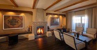 Eldorado Hotel & Spa - Santa Fe - Sala de estar