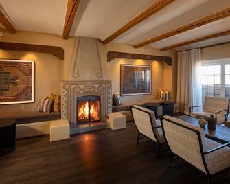 Eldorado Hotel & Spa - Santa Fe - Living room