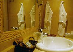 Petit Hotel - パス・デ・ラ・カサ - バスルーム