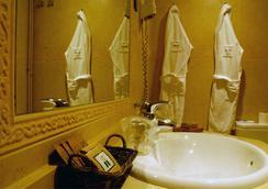 Petit Hotel - El Pas de la Casa - Μπάνιο