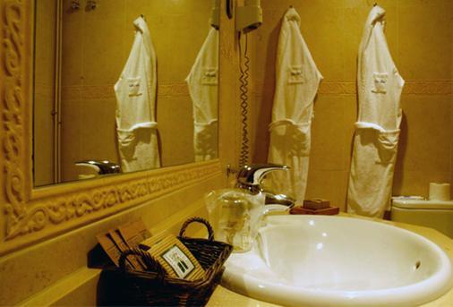 Petit Hotel - El Pas de la Casa - Bathroom