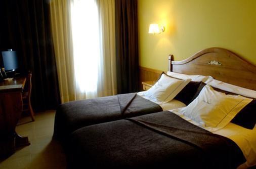 Petit Hotel - El Pas de la Casa - Κρεβατοκάμαρα