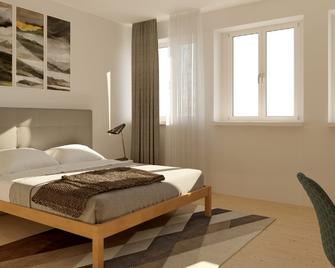 Work Life Residence by Primestay - Winterthur - Slaapkamer
