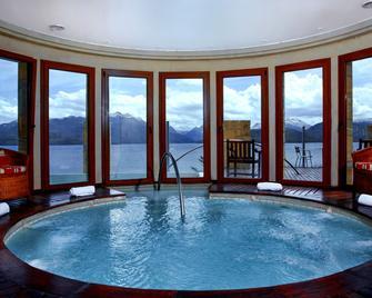 El Faro Boutique Hotel & Spa by DON - Villa La Angostura - Pool