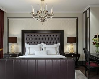 Hotel Retlaw, Trademark Collection by Wyndham - Fond du Lac - Bedroom