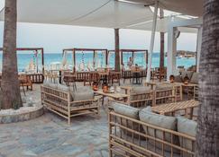 Nissi Beach Resort - Ayia Napa - Restaurant