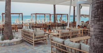 尼西海灘度假村 - 阿依納巴 - 阿依納帕 - 餐廳
