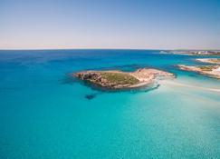 Nissi Beach Resort - Ayia Napa - Outdoor view