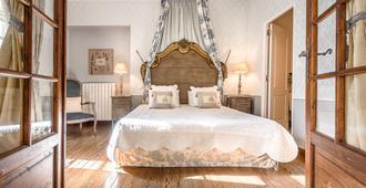 Vigniamont - Luxury bed and breakfast - Pézenas - Bedroom