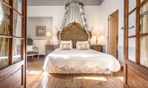 Vigniamont - Luxury bed and breakfast - Pézenas - Schlafzimmer