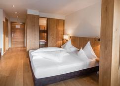 Hotel Gasserhof Tradition & Lifestyle - Bressanone/Brixen - Makuuhuone