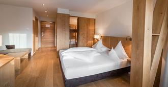 Hotel Gasserhof - Bressanone/Brixen - Κρεβατοκάμαρα
