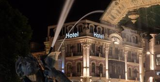 Internacional Design hotel - Lisboa - Edificio