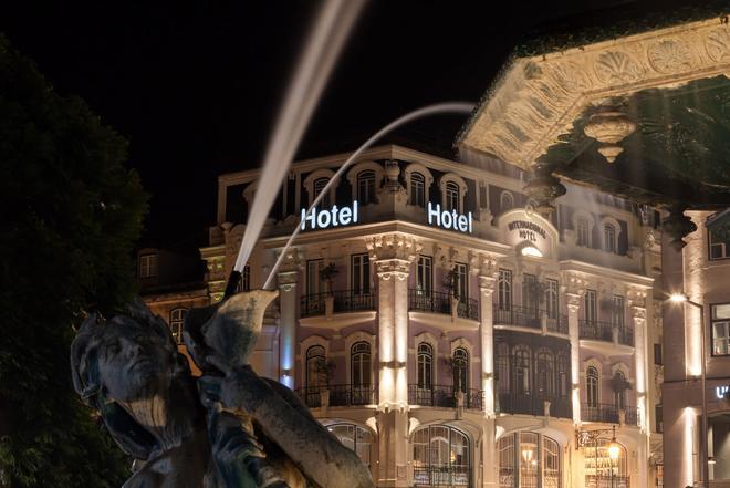 國際設計酒店 - 里斯本 - 里斯本 - 建築