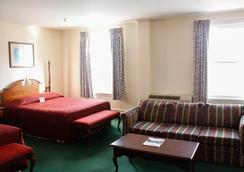 Quimby House Inn & Spa - Bar Harbor - Bedroom