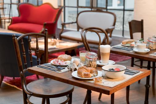 Ruby Lissi Hotel Vienna - Wien - Ruoka