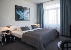 Hotel Smetana - Δρέσδη - Κρεβατοκάμαρα