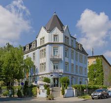 Hotel Smetana