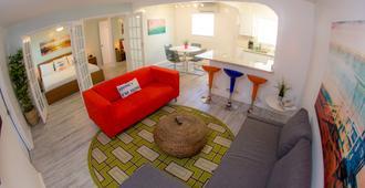 St Pete Beach Suites - St. Pete Beach - Slaapkamer