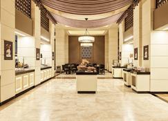 Fanar Hotel & Residences - Salala - Restauracja