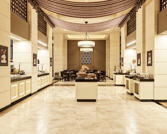 Fanar Hotel & Residences - Salalah - Restaurant