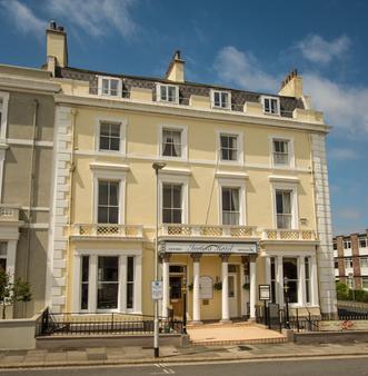 Invicta Hotel - Plymouth - Toà nhà