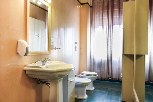 Hotel Rossovino - Milano - Kylpyhuone