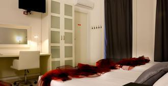 โรงแรมรอสโซวิโน - มิลาน