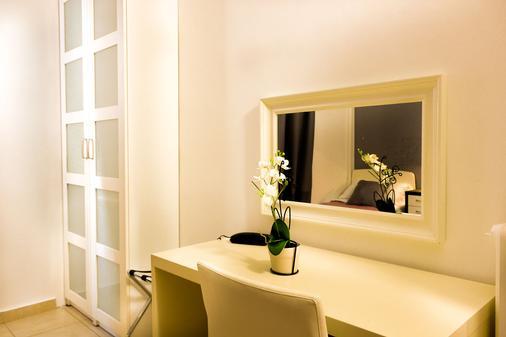 Hotel Rossovino - Milano - Huoneen palvelut