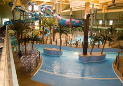 Maui Sands Resort & Indoor Waterpark - Sandusky - Pool