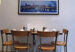 Queensway Hotel, Sure Hotel Collection by Best Western - London - Restaurant