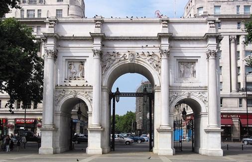 Queensway Hotel, Sure Hotel Collection by Best Western - Λονδίνο - Αξιοθέατα