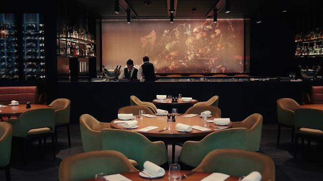 Crown Metropol Melbourne - Melbourne - Bar
