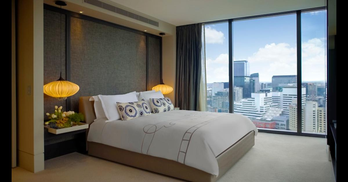 Hotels Close To Crown Melbourne
