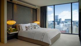 Crown Metropol Melbourne - Melbourne - Κρεβατοκάμαρα