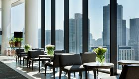 Crown Metropol Melbourne - Melbourne - Lounge