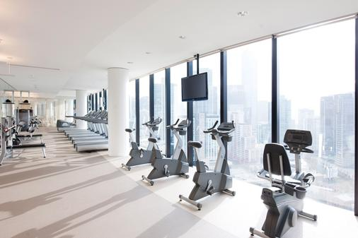 Crown Metropol Melbourne - Melbourne - Gym