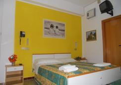 Hotel Pigalle - Rimini - Bedroom