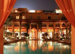 斯庫杜比亞花園酒店 - 馬拉喀什 - 馬拉喀什 - 建築