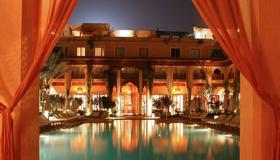 Les Jardins de la Koutoubia - Marrakech - Edificio