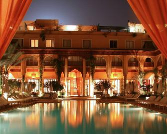 Les Jardins de la Koutoubia - Marrakesch - Gebäude