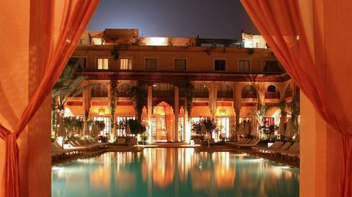 Les Jardins de la Koutoubia - Marrakesh - Toà nhà