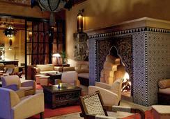 Les Jardins de la Koutoubia - Marrakech - Sala de estar