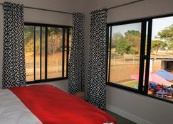 The Urban Hotel - Ndola - Bygning