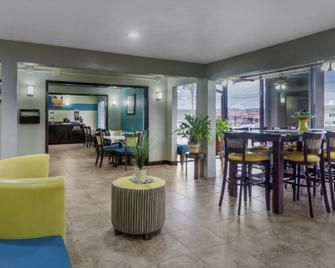 Bristol Arcadia Inn - Bristol - Restaurant