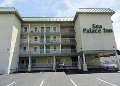 Sea Palace Inn - Seaside Heights - Building