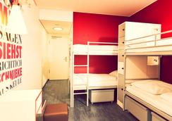 one80º Hostel Berlin - Berlim - Quarto
