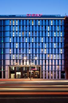 柏林萬 80º 青年旅舍 - 柏林 - 柏林 - 建築