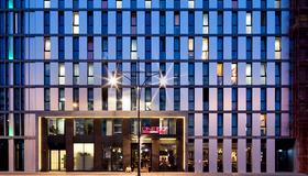 one80º Hostel Berlin - Βερολίνο - Κτίριο