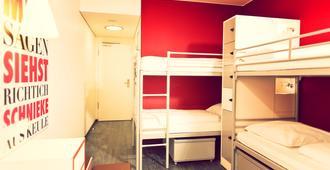 one80º Hostel Berlin - Berlin - Bedroom